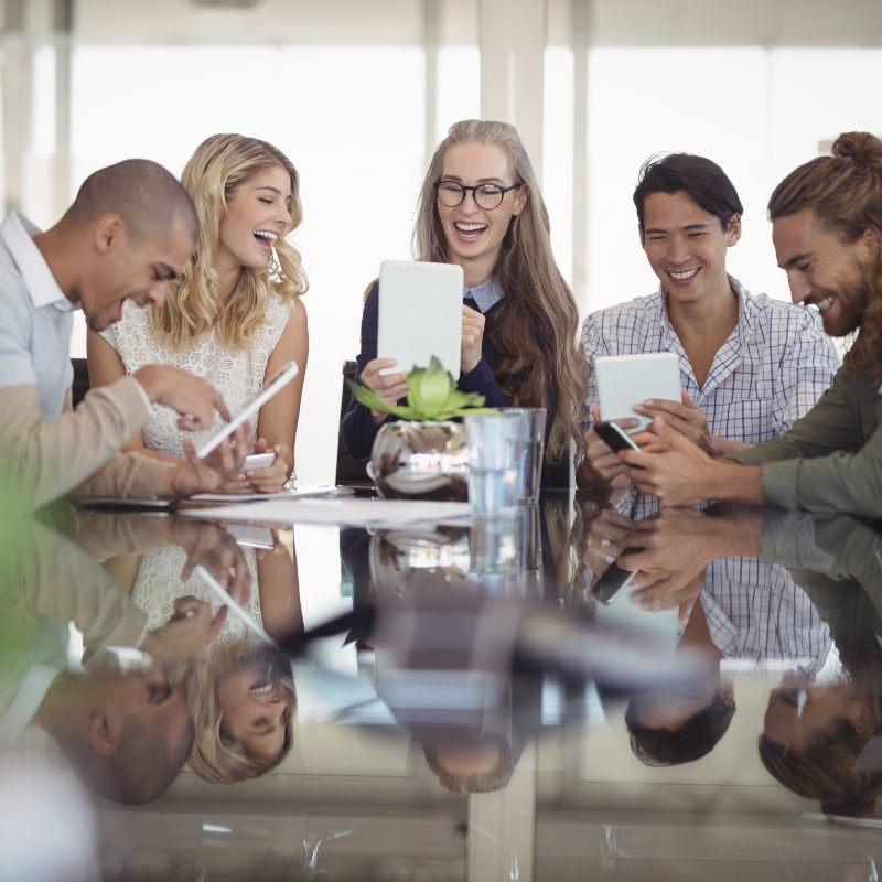 Bienestar laboral: activa el potencial de tus empleados