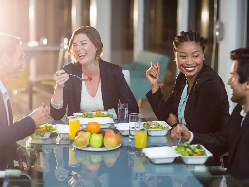 4 consejos para fortalecer el sistema inmune con una buena alimentación