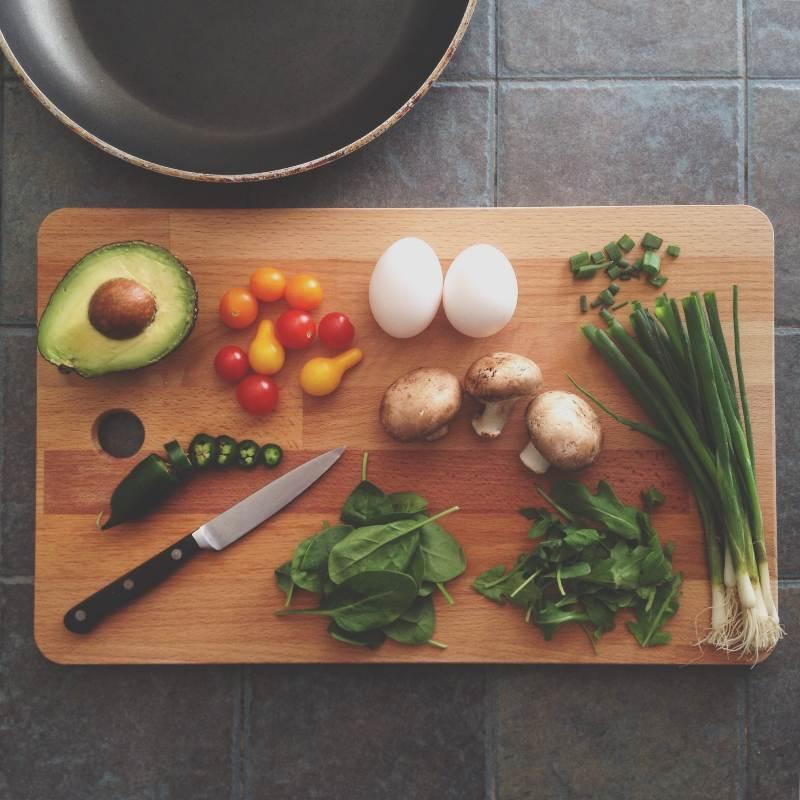 Las mejores recetas de cenas saludables y fáciles